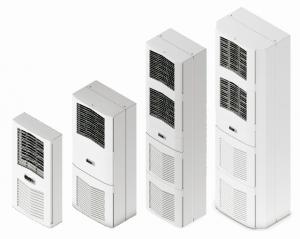 Kühlgeräte für Wandanbau
