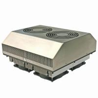 Schaltschrank Peltier-Kühlgerät PK 300