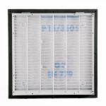 Schaltschrank Austrittsfilter GV 600/700
