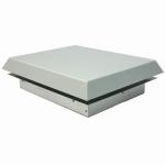 Schaltschrank Belüftung: Dachlüfter DL 400