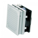 Schaltschrank Belüftung: Filterlüfter LV 200-EC