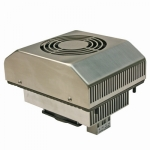 Schaltschrank Schaltschrank Peltier Kühlgerät PK 50