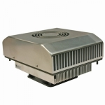Schaltschrank Peltier-Kühlgerät PK 75