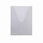 Schaltschrank Dokumentenhalter ST-A4-F DIN A4 Folie VPE: 5 Stück