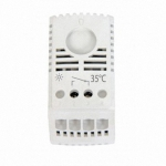 Schaltschrank Thermostat TFS 35