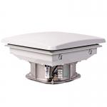 Schaltschrank Filterlüfter: Dachlüfter DVL 600