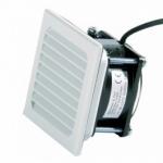 Schaltschrank Belüftung: Filterlüfter LV 80
