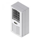 Schaltschrank Schaltschrank Wandanbau Kühlgerät S 500