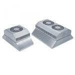 Schaltschrank Peltier Kühlgerät PK 75 mit Aufbaugehäuse