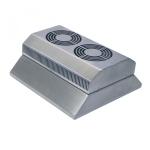 Schaltschrank Klima: Peltier-Kühlgerät PK 150 mit Aufbaugehäuse